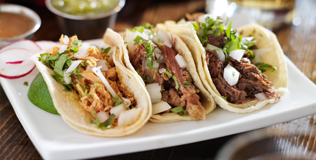 Crock Pot Carnitas Made Easy