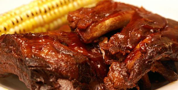 Finger-Licking Good Slow Cooker Barbecue Ribs