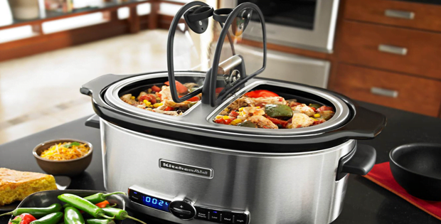 Part I: Tips And Tricks For Using A Slow Cooker