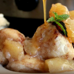 You Won't Believe How Amazing This Apple Dumplings Dish Is