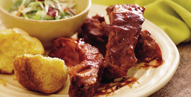 A Tantalizing Slow Cooker Caribbean Spiced Rib For You To Devour