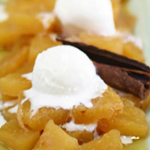 Slow Cooker Pineapple Dessert